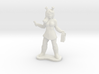 Andorian Science  Officer 3d printed