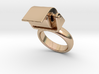 Toilet Paper Ring 17 - Italian Size 17 3d printed