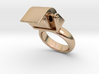 Toilet Paper Ring 26 - Italian Size 26 3d printed