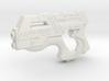 Mass Effect 1:3 M-6 Carnifex Heavy Pistol 3d printed