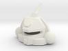 Robothelmet: Bug Bite 3d printed