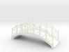 Wedding Cake Bridge 3d printed