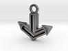 Anchor Charm: Tritium 3d printed