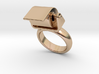 Toilet Paper Ring 31 - Italian Size 31 3d printed
