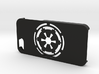 iPhone 5/SE Galactic Empire Case 3d printed