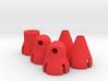 Gorilla Hands - Full Kit 3d printed