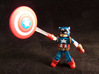 Shield Thrower 3d printed Figure not included ;)