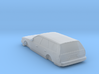 N Scale 1987-1991 Toyota Camry Wagon 3d printed
