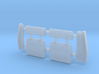 XJ10002 XJ Grill Lens (for Pro-Line XJ) 3d printed