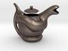 Snake Tea Pot 3d printed