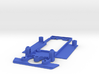 1/32 SRC Alfa Romeo 33TT12 Chassis for Slot.it pod 3d printed