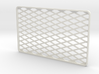 Tray Card (for Sliminal) 3d printed