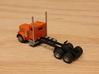 1:160 N Scale Peterbilt 379 Tractor w/ 20.5' WB 3d printed