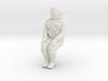 Gemini Astronaut 1:48 3d printed