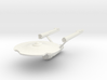 Damaged Constitution Class 3d printed