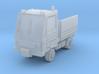 Multicar M26 (hohe Seitenwände) (Z 1:220) 3d printed