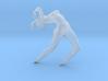 1/32 Nude Dancers 006 3d printed