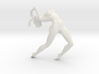 1/18 Nude Dancers 006 3d printed