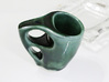 Espresso Cup 3d printed Easy to hold. Assistive gadgets. Self-help devices.
