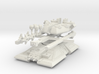 MG144-HE007 Onager Super Tank 3d printed