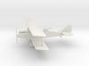 Airco D.H.9 3d printed 1:144 Airco DH9 in WSF