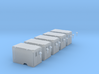 RTW Strobel Schmal 5x 3d printed