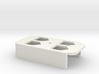 ISmartAlarm - Remote Tag Cover 3d printed