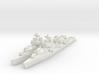 Benham class destroyer 1/2400 x2 3d printed