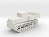 Komintern Tractor (20mm) 3d printed