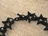 Star Necklace 3d printed
