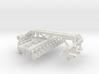 1/64 No - Till Cart Kit 3d printed