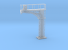 Cantilever Block Signal - N 160:1 Scale 3d printed