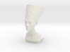 Nefertiti Mini Planter 3d printed