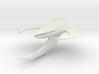 Xindi Insectoid Cruiser 3d printed