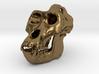 Gorilla Skull 3d printed