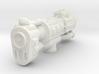 XH107 DD01C Xariet Destroyer 3d printed