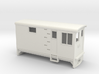 HOn30 Electric Boxcab Locomotive (Kate 1) 3d printed