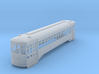 Chicago Car Odd 17 - HO Scale 1:87 3d printed
