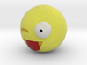 Emoji2 3d printed