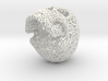 Skull Filagree - Gears 8cm 3d printed