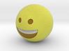Emoji7 3d printed