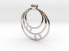 Celestial Circles 3d printed
