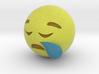 Emoji19 3d printed