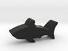 Game Piece, Shark 3d printed