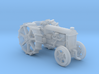Tractor Fordson 3d printed