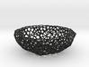 Little Bowl (15 cm) - Voronoi-Style #2 3d printed