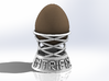 Egg cup 3d printed