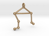 Constellation Pendant - Libra 3d printed