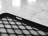 Fence - iPhone 6S Case 3d printed iPhone version nr. under on/off button