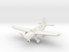 Curtiss SO3C Seamew (with landing gear) 1/200 3d printed